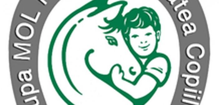 Logo Cupa MOL