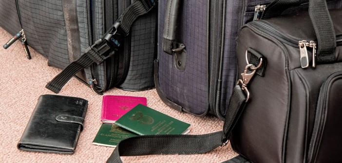 bagaje excursie