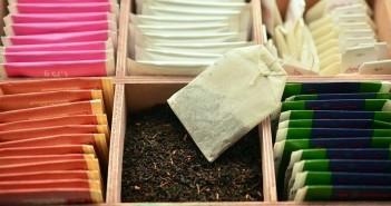 ceai la plic
