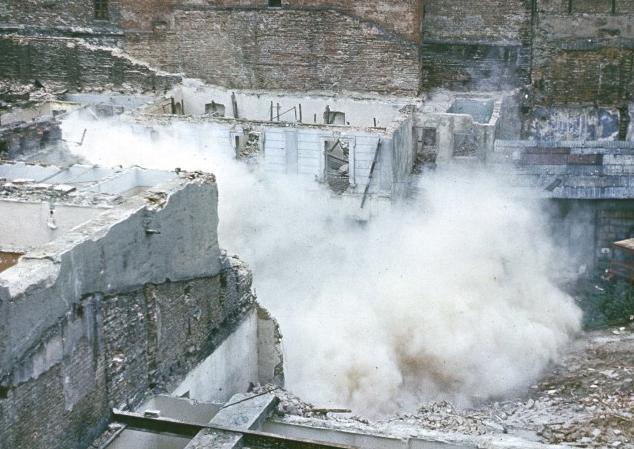 cutremur 1977