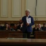 Preventia in sanatate, sustinuta de medicul Florin  Bîrsășteanu! Se propun controale obligatorii la medicul de familie