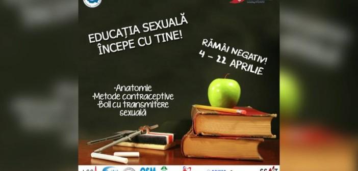 educatie sexuala