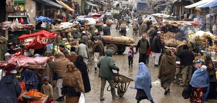 oras afganistan