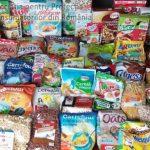 13 aditivi alimentari gasiti in cerealele rafinate pentru copii