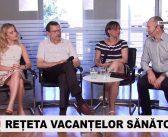 Reteta vacantelor sanatoase – Sanatate, Km0 (VIDEO)