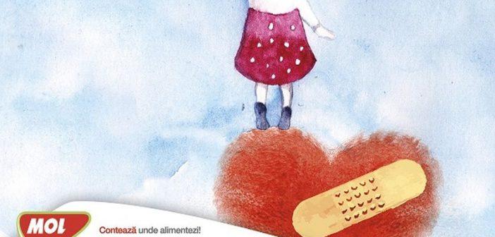 Au mai rămas 10 zile pentru inscriere la Programul MOL pentru sanatatea  copiilor