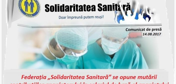 solidaritatea