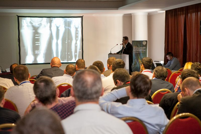 Congresul National de Ortopedie si Traumatologie