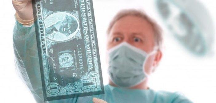 medic, salariale