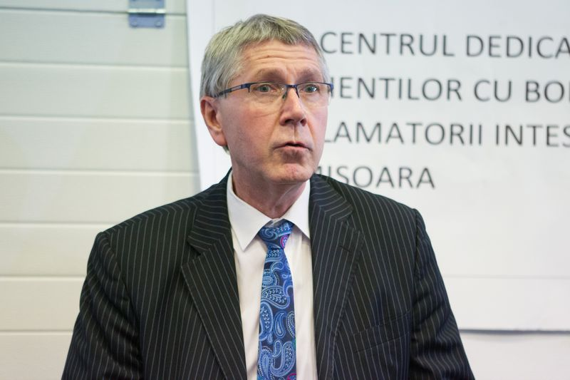 Prof. Mircea Diculescu