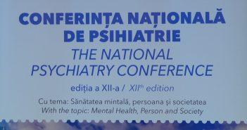 Conferinta de psihiatrie