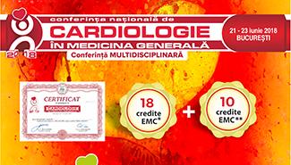 Conferinta de Cardiologie