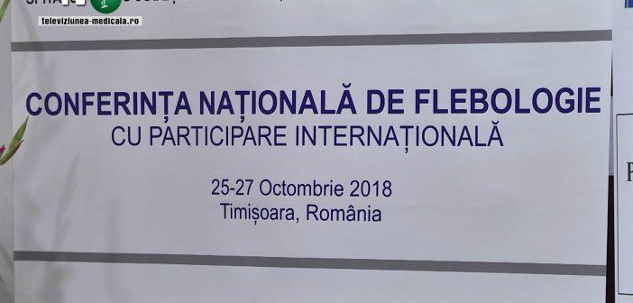 Conferinta de Flebologie