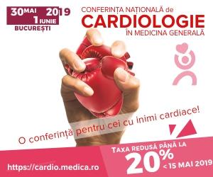 O conferinta pentru cei cu inimi …cardiace