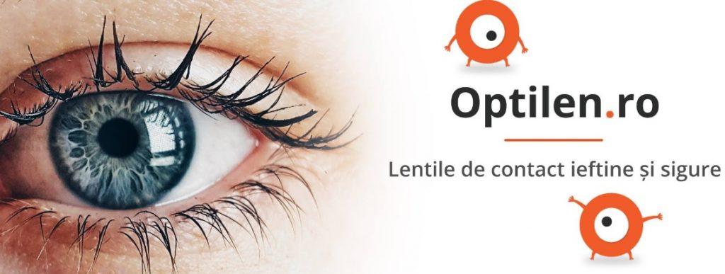 Lentile de contact pentru purtatorii activi ai accesoriilor oftamologice