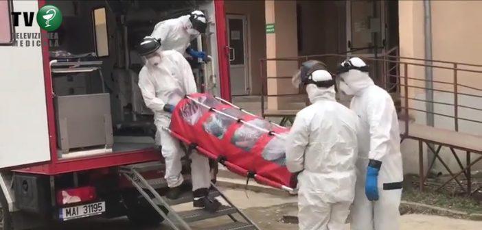 143 de noi cazuri de coronavirus confirmate în România, în ultimele 24 de ore
