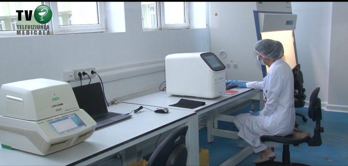 Laboratorul din cadrul Spitalului de Urgenta din Timisoara va efectua contracost teste PCR pentru depistarea virusului SARS Cov2
