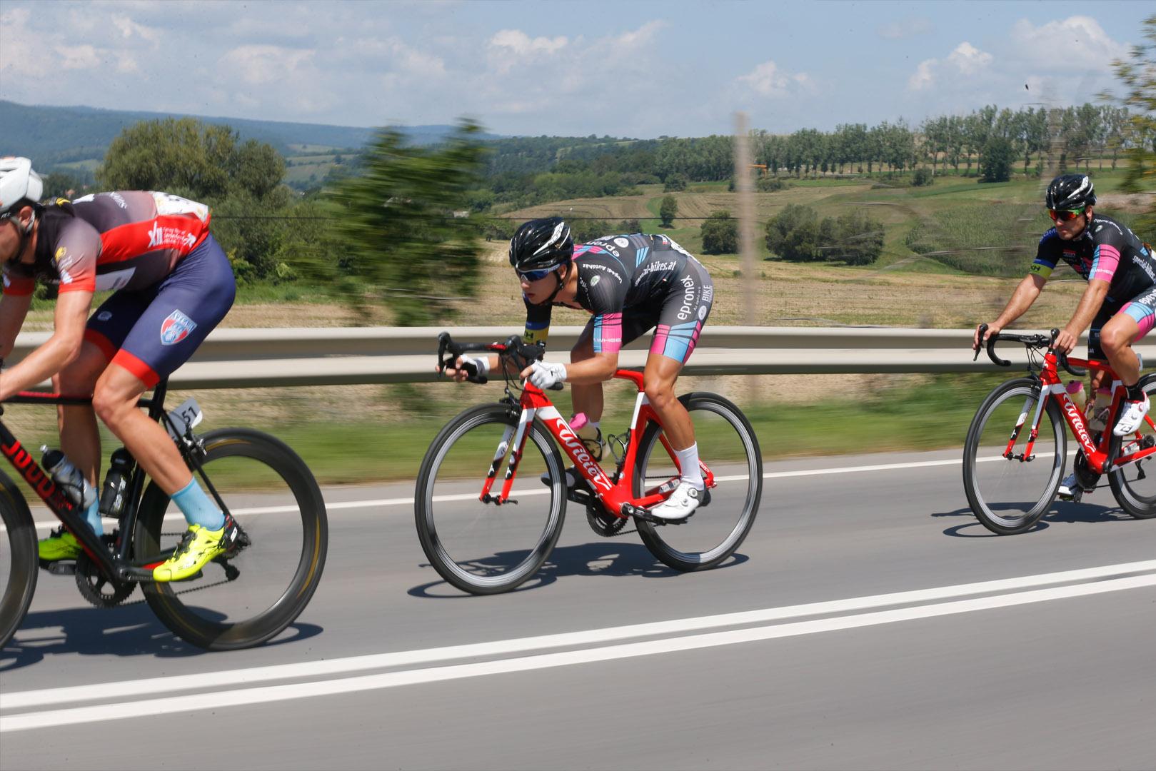 Turul Romaniei ciclism