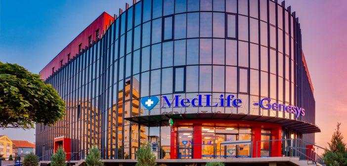 MedLife Genesys Arad
