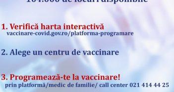 vaccinarea la liber