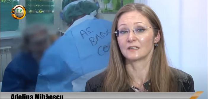 Zona Rosie, din nou la Spitalul Judetean din Timisoara